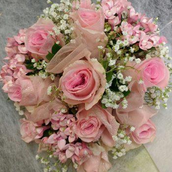 Finest Wedding Flowers by Miss Daisy